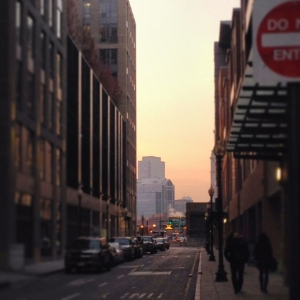Early Morning in Boston | Photo by jackiespaige.wordpress.com